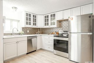 Photo 19: 317 25th Street West in Saskatoon: Caswell Hill Residential for sale : MLS®# SK841178