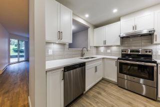 Photo 2: 101 11605 227 Street in Maple Ridge: East Central Condo for sale : MLS®# R2250574