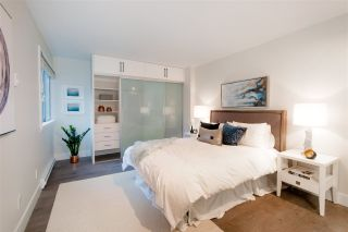"Photo 23: 507 1508 MARINER Walk in Vancouver: False Creek Condo for sale in ""MARINER POINT"" (Vancouver West)  : MLS®# R2571023"