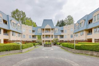 "Main Photo: 206 295 SCHOOLHOUSE Street in Coquitlam: Maillardville Condo for sale in ""CHATEAU ROYALE"" : MLS®# R2571605"
