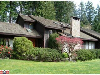 Main Photo: 13433 26 Avenue in Surrey: Elgin Chantrell House for sale (South Surrey White Rock)  : MLS®# R2595349