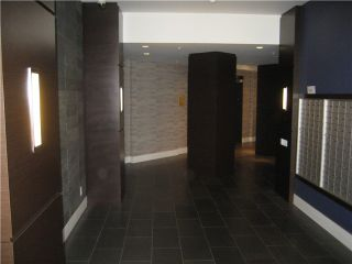 """Photo 5: 401 1212 HOWE Street in Vancouver: Downtown VW Condo for sale in """"1212 HOWE"""" (Vancouver West)  : MLS®# V866406"""
