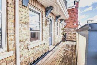 Photo 21: 13 Sidford Road in Brampton: Brampton West House (3-Storey) for sale : MLS®# W5187026