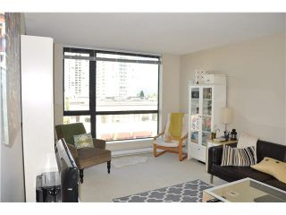 """Photo 8: 702 7225 ACORN Avenue in Burnaby: Highgate Condo for sale in """"AXIS"""" (Burnaby South)  : MLS®# V1087439"""