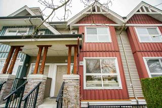 """Photo 22: 3284 E 54TH Avenue in Vancouver: Champlain Heights Townhouse for sale in """"BRITTANY"""" (Vancouver East)  : MLS®# R2559656"""