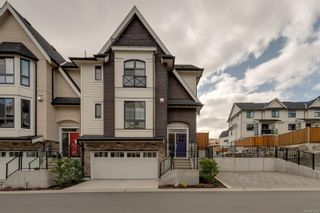 Photo 2: 2845 Turnstyle Cres in : La Langford Lake Row/Townhouse for sale (Langford)  : MLS®# 871991