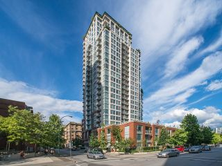 """Photo 19: 1205 550 TAYLOR Street in Vancouver: Downtown VW Condo for sale in """"The Taylor"""" (Vancouver West)  : MLS®# R2093056"""