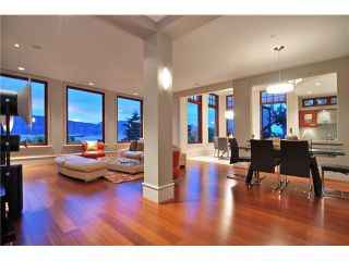 Photo 6: 4550 W 1ST Avenue in Vancouver: Point Grey House for sale (Vancouver West)  : MLS®# V1070016