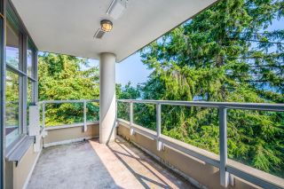 Photo 19: 607 9262 UNIVERSITY Crescent in Burnaby: Simon Fraser Univer. Condo for sale (Burnaby North)  : MLS®# R2606366