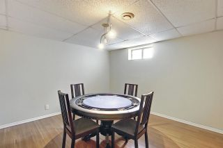 Photo 30: 219 HOLLINGER Close NW in Edmonton: Zone 35 House for sale : MLS®# E4243524