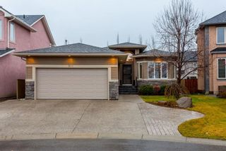 Photo 49: 256 EVERGREEN Plaza SW in Calgary: Evergreen House for sale : MLS®# C4144042