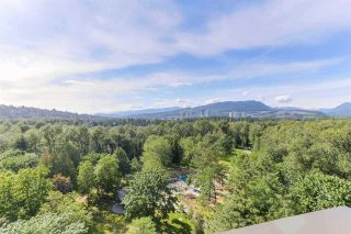 Photo 2: 2203 2789 SHAUGHNESSY STREET in Port Coquitlam: Central Pt Coquitlam Condo for sale : MLS®# R2460914