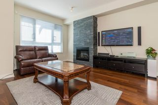 "Photo 6: 21 6188 BIRCH Street in Richmond: McLennan North Townhouse for sale in ""BRANDY WINE LANE"" : MLS®# R2201477"