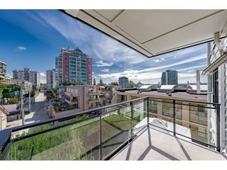 """Photo 21: 312 111 E 3RD Street in North Vancouver: Lower Lonsdale Condo for sale in """"Versatile"""" : MLS®# R2619546"""