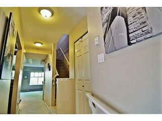 """Photo 12: 25 123 SEVENTH Street in New Westminster: Uptown NW Townhouse for sale in """"Royal City Terrace"""" : MLS®# V1124217"""