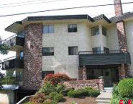 """Main Photo: 113 2551 WILLOW Lane in Abbotsford: Central Abbotsford Condo for sale in """"VALLEY VIEW MANOR"""" : MLS®# R2149800"""