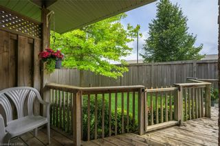 Photo 26: 34 1555 HIGHBURY Avenue in London: East A Residential for sale (East)  : MLS®# 40138511