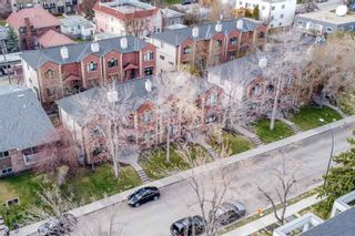 Photo 3: 403 3511 14A Street SW in Calgary: Altadore Row/Townhouse for sale : MLS®# A1104050