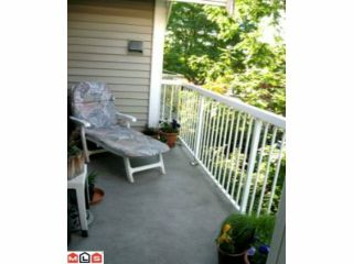 """Photo 10: 319 9626 148TH Street in Surrey: Guildford Condo for sale in """"HARTFORD WOODS"""" (North Surrey)  : MLS®# F1022380"""