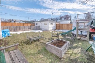 Photo 18: 120 St Anthony Avenue in Winnipeg: Scotia Heights Residential for sale (4D)  : MLS®# 202109054