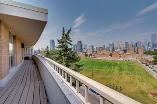 Photo 32: 602 629 Royal Avenue SW in Calgary: Upper Mount Royal Apartment for sale : MLS®# A1131316