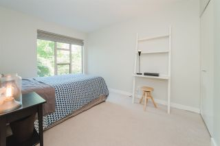 """Photo 11: 303 2288 W 40TH Avenue in Vancouver: Kerrisdale Condo for sale in """"Kerrisdale Park"""" (Vancouver West)  : MLS®# R2398261"""