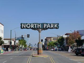 Photo 18: NORTH PARK Condo for sale : 1 bedrooms : 4180 Louisiana #2J in San Diego