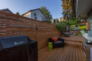 Photo 17: 333 Louellen Street in New Westminster: Uptown NW House for sale : MLS®# R2061401