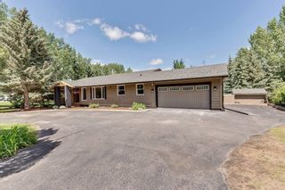 Photo 2: 72106 218 Avenue E: Rural Foothills County Detached for sale : MLS®# A1103127