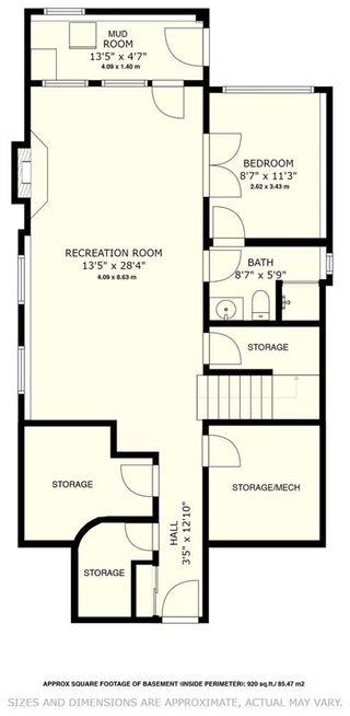 Photo 45: 9606 99A Street in Edmonton: Zone 15 House for sale : MLS®# E4228775