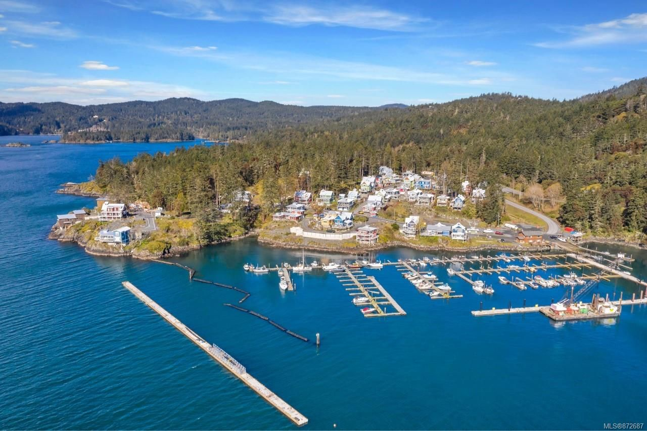 Main Photo: 1150 Marina Dr in : Sk Becher Bay House for sale (Sooke)  : MLS®# 872687