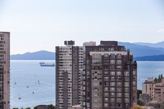 """Photo 21: 2107 1351 CONTINENTAL Street in Vancouver: Downtown VW Condo for sale in """"MADDOX"""" (Vancouver West)  : MLS®# V1135882"""