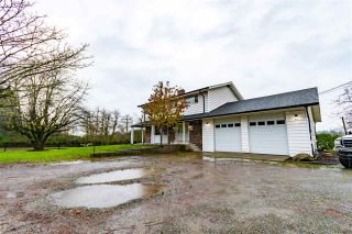 Photo 39: 23887 32 Avenue in Langley: Campbell Valley House for sale : MLS®# R2518288