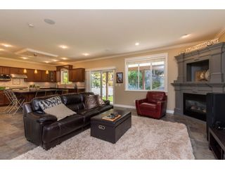 """Photo 7: 33 33925 ARAKI Court in Mission: Mission BC House for sale in """"Abbey Meadows"""" : MLS®# R2403001"""