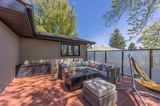 Photo 33: 9 Manor Road SW in Calgary: Meadowlark Park Detached for sale : MLS®# A1116064
