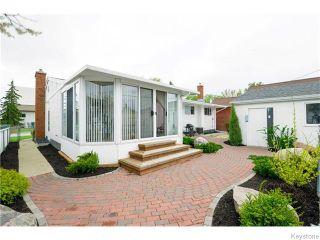 Photo 14: 295 Booth Drive in Winnipeg: St James Residential for sale (West Winnipeg)  : MLS®# 1612177