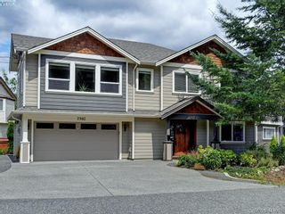 Photo 1: 2982 Harlequin Pl in VICTORIA: La Goldstream House for sale (Langford)  : MLS®# 821181
