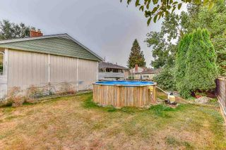 Photo 20: 14632 111 Avenue in Surrey: Bolivar Heights House for sale (North Surrey)  : MLS®# R2201638