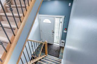 Photo 18: 8018 109 Street in Edmonton: Zone 15 Townhouse for sale : MLS®# E4238416