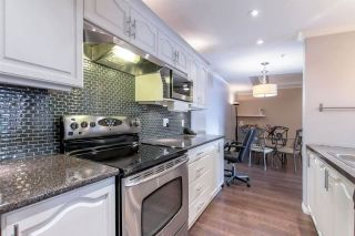 Photo 3: 203 3176 PLATEAU Boulevard in Coquitlam: Westwood Plateau Condo for sale : MLS®# R2601763