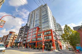 """Photo 20: 912 188 KEEFER Street in Vancouver: Downtown VE Condo for sale in """"188 KEEFER"""" (Vancouver East)  : MLS®# R2306142"""