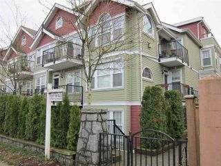 "Photo 2: 978 W 16TH Avenue in Vancouver: Cambie Condo for sale in ""WESTHAVEN"" (Vancouver West)  : MLS®# R2147722"