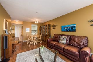 "Photo 10: 211 1519 GRANT Avenue in Port Coquitlam: Glenwood PQ Condo for sale in ""THE BEACON"" : MLS®# R2185848"