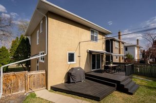 Photo 28: 661 Campbell Street in Winnipeg: River Heights Residential for sale (1D)  : MLS®# 202111631