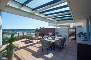 """Photo 25: 2103 210 SALTER Street in New Westminster: Queensborough Condo for sale in """"THE PENINSULA"""" : MLS®# R2593297"""