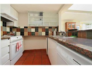 """Photo 6: 801 1272 COMOX Street in Vancouver: West End VW Condo for sale in """"CHATEAU COMOX"""" (Vancouver West)  : MLS®# V896383"""