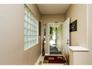 """Photo 3: 4 1290 AMAZON Drive in Port Coquitlam: Riverwood Townhouse for sale in """"CALLOWAY GREEN"""" : MLS®# R2085636"""