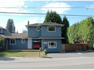Photo 2: 13586 15TH Ave in South Surrey White Rock: Home for sale : MLS®# F1420875
