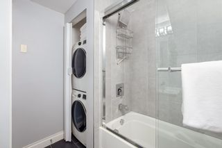 """Photo 15: 7 1870 YEW Street in Vancouver: Kitsilano Townhouse for sale in """"NEWPORT MEWS"""" (Vancouver West)  : MLS®# R2592619"""