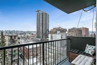 Photo 15: 703 1236 15 Avenue SW in Calgary: Beltline Apartment for sale : MLS®# A1067084